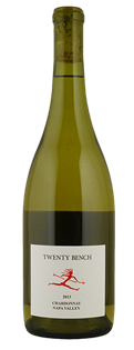 Twenty Bench Napa Valley Chardonnay 2013 750ml